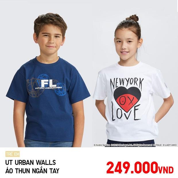 2 ngày nữa khai trương store UNIQLO tại Hà Nội: Món đồ đáng sắm nhất là áo chống nắng 399k, áo giữ nhiệt sale tới 7 ngày - Ảnh 24.