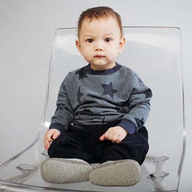 Con trai của người đẹp Nga bị cựu vương Malaysia phủ nhận chung huyết thống gây bất ngờ với hình ảnh hiện tại - Ảnh 4.