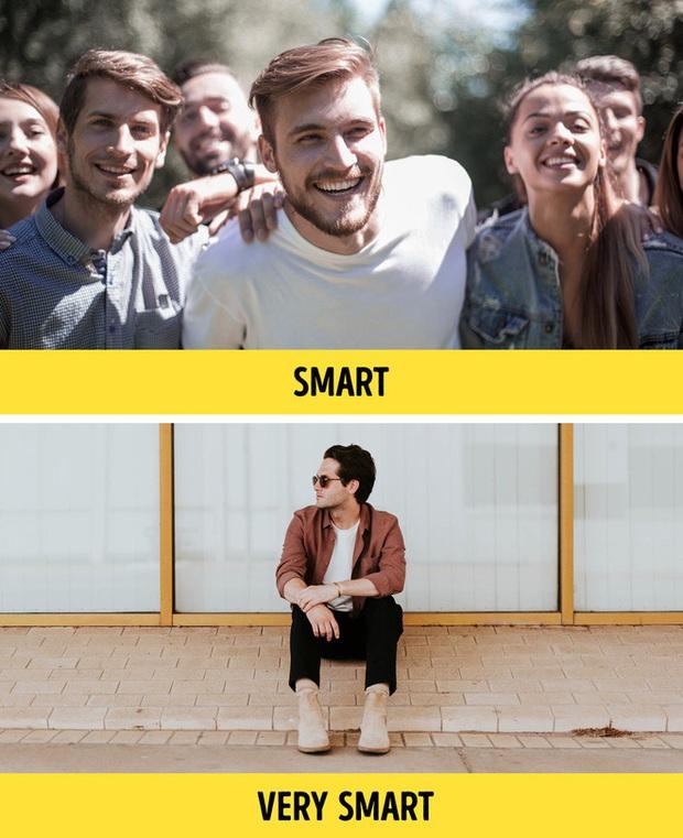 Đây là 9 phẩm chất mà những người thông minh thường có  - Ảnh 5.