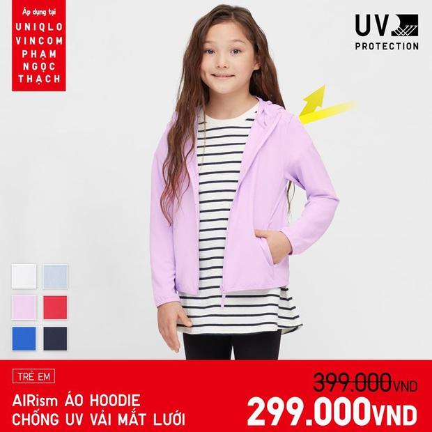 2 ngày nữa khai trương store UNIQLO tại Hà Nội: Món đồ đáng sắm nhất là áo chống nắng 399k, áo giữ nhiệt sale tới 7 ngày - Ảnh 6.