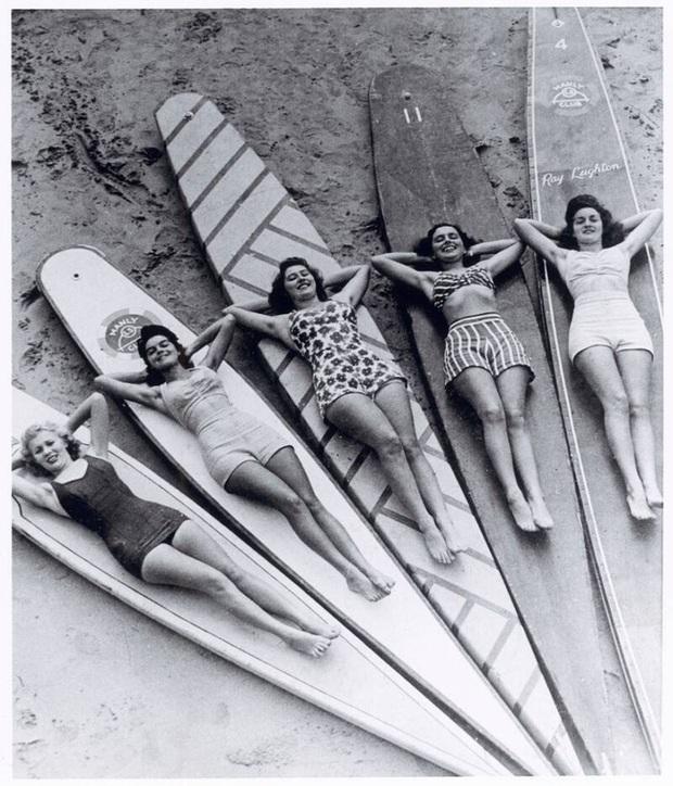 Cuộc đời không theo khuôn phép của người phụ nữ hoàn hảo, tiên phong mặc đồ bơi bó sát và diễn cảnh nóng trên màn bạc thế giới - Ảnh 7.