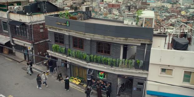 Tòa nhà Park Seo Joon mua đứt để mở quán nhậu ở Tầng Lớp Itaewon có giá 43 tỷ, hết hồn chưa? - Ảnh 4.
