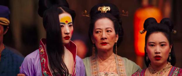 Disney bịa thêm nhân vật em gái Mulan: Cô em gốc Việt tính cách trái dấu chị gái, đây mới thực sự là trùm cuối? - Ảnh 6.
