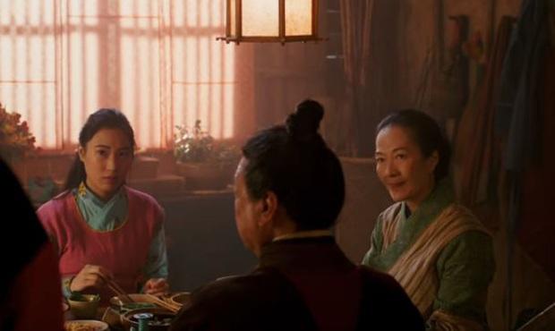 Disney bịa thêm nhân vật em gái Mulan: Cô em gốc Việt tính cách trái dấu chị gái, đây mới thực sự là trùm cuối? - Ảnh 5.