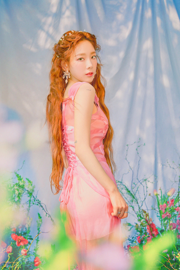 Taeyeon xác nhận comeback vào tháng 5, choảng nhau với gà cùng công ty chưa đủ còn chạm trán nảy lửa với bộ đôi IU - Suga (BTS) - Ảnh 8.