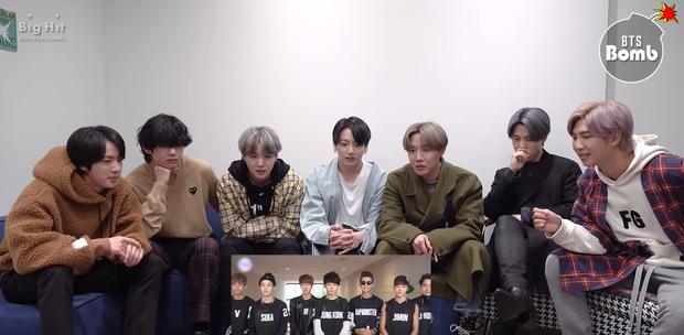 Trước khi thành Idol toàn cầu, BTS cũng phải chật vật để có thời gian lên hình khi đi show từ lúc debut - Ảnh 3.