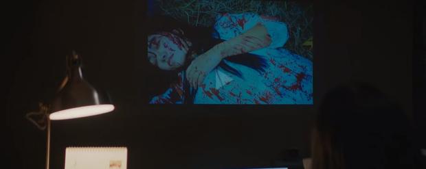 Yoo Seung Ho lộ sở thích đụng chạm người lạ, già trẻ gái trai đều không tha ở teaser Memorist tập 1 - Ảnh 3.