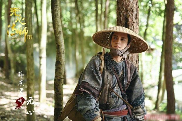 Bom tấn cổ trang Cô Thành Bế và loạt phim Hoa Ngữ đình đám đổ bộ truyền hình tháng 3 - Ảnh 8.