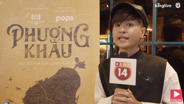 Khán giả Phượng Khấu bức xúc vì ứng dụng xem phim bị sập ngay tập 1, khen đậm chất cung đấu Việt mỗi tội nhạc nền quá to - Ảnh 5.