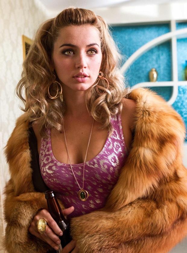 7 điều cần biết về quả bom sex Ana de Armas - bóng hồng mới của James Bond: Đẹp mặn mà, tham vọng làm sao hạng A ở Hollywood - Ảnh 5.