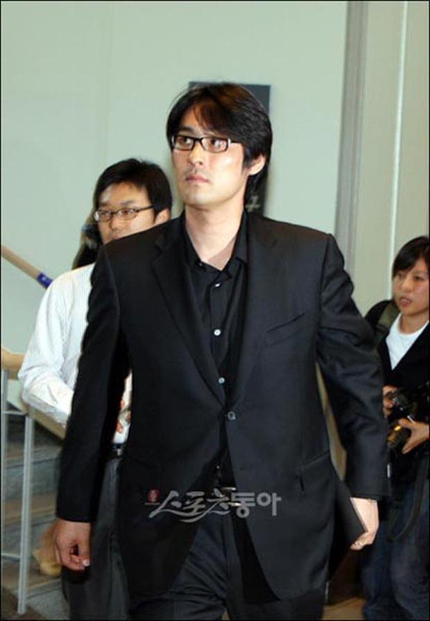 10 năm sau thảm kịch của Choi Jin Sil, 2 con và ông nội rơi vào cuộc chiến tranh tài sản khủng: 44 tỷ đủ làm gia đình tan nát? - Ảnh 5.