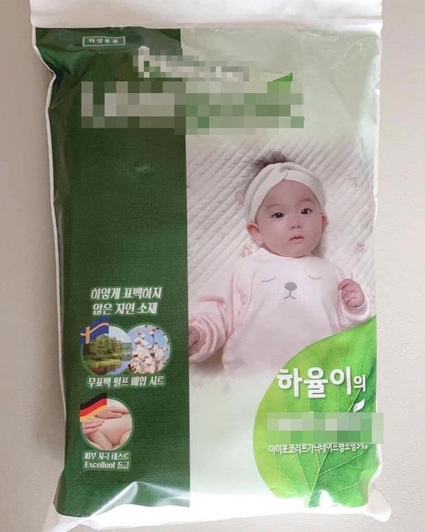 Mới 6 tuổi đã trở thành gương mặt đại diện quảng cáo, cháu Jisoo gây bão MXH: Hưởng hết gen đẹp từ dì rồi - Ảnh 3.