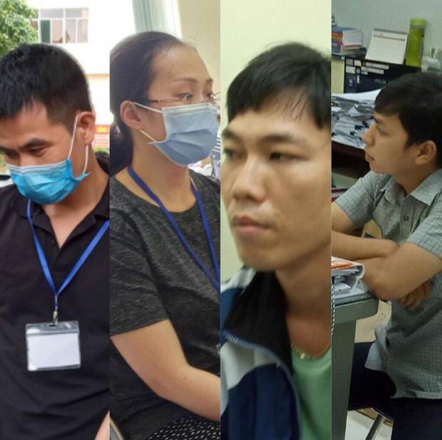 """Lý do vợ của """"trùm"""" lừa đảo Nguyễn Thái Luyện bị khởi tố nhưng được tại ngoại - Ảnh 2."""