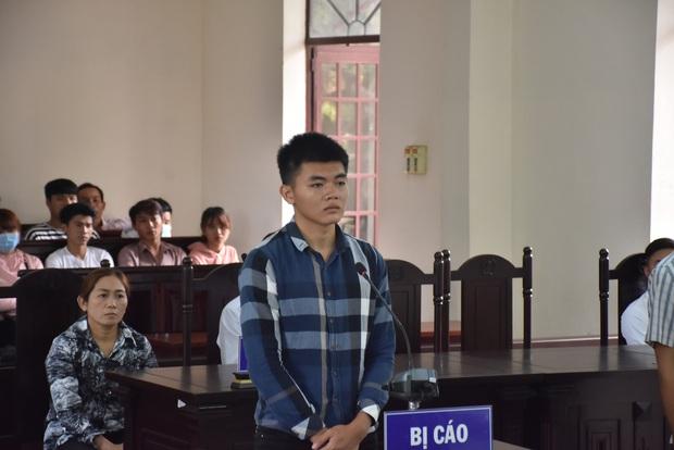 Kẻ hiếp dâm, sát hại thiếu nữ 16 tuổi rồi cướp tài sản lĩnh án 18 năm tù giam - Ảnh 1.