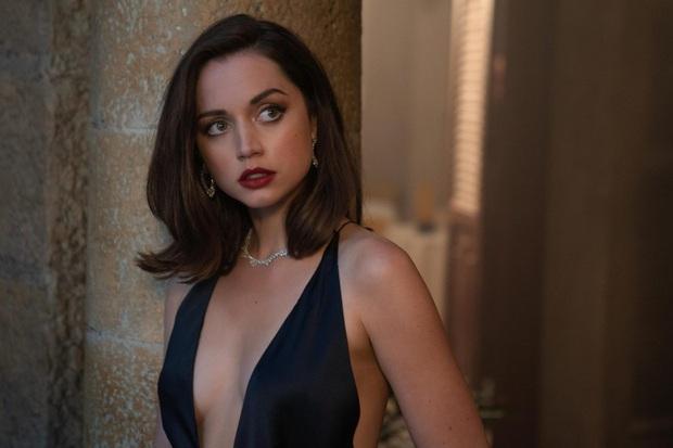 7 điều cần biết về quả bom sex Ana de Armas - bóng hồng mới của James Bond: Đẹp mặn mà, tham vọng làm sao hạng A ở Hollywood - Ảnh 16.