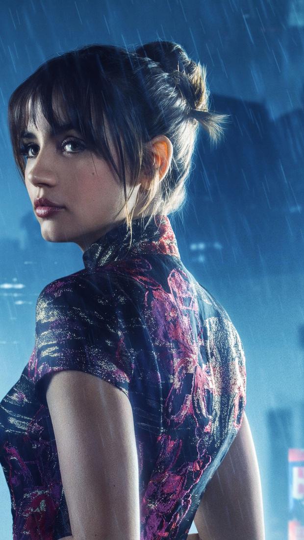 7 điều cần biết về quả bom sex Ana de Armas - bóng hồng mới của James Bond: Đẹp mặn mà, tham vọng làm sao hạng A ở Hollywood - Ảnh 13.