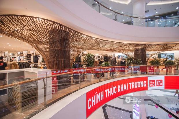 UNIQLO khai trương tại Hà Nội: Cực nhiều món đẹp xịn giá chỉ 249k - 499k, store rộng đi mỏi chân chưa xem hết đồ - Ảnh 19.