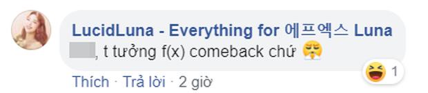 """SM bất ngờ đổi cover trên fanpage chính thức của f(x) dù 3 thành viên đã rời đi, là """"thính"""" comeback hay cú lừa của công ty? - Ảnh 9."""