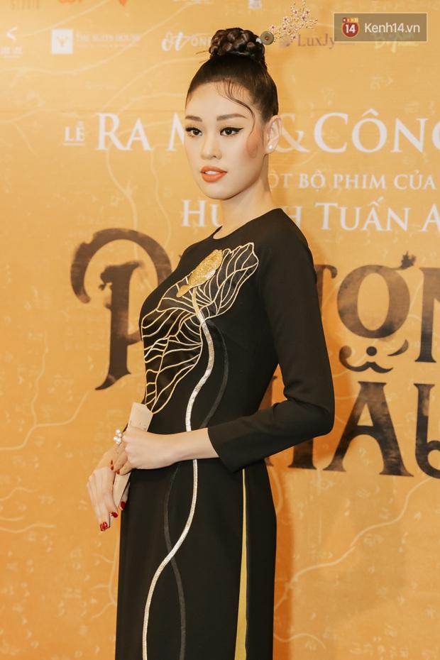Đạo diễn PHƯỢNG KHẤU khẳng định phim khác hẳn Diên Hi Công Lược, NSND Hồng Vân tiết lộ đã suýt bỏ vai - Ảnh 8.