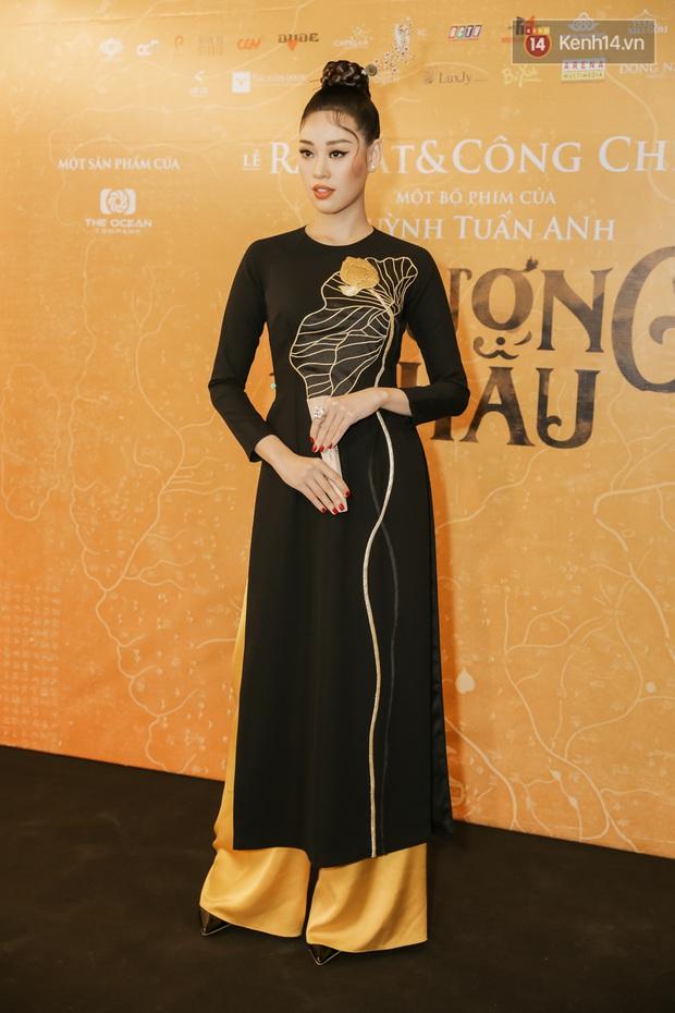 Đạo diễn PHƯỢNG KHẤU khẳng định phim khác hẳn Diên Hi Công Lược, NSND Hồng Vân tiết lộ đã suýt bỏ vai - Ảnh 9.