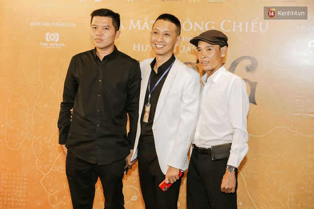 Đạo diễn PHƯỢNG KHẤU khẳng định phim khác hẳn Diên Hi Công Lược, NSND Hồng Vân tiết lộ đã suýt bỏ vai - Ảnh 1.
