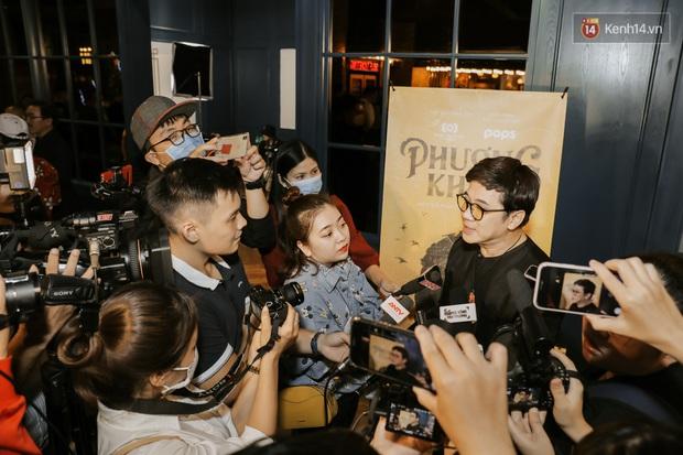 Đạo diễn PHƯỢNG KHẤU khẳng định phim khác hẳn Diên Hi Công Lược, NSND Hồng Vân tiết lộ đã suýt bỏ vai - Ảnh 4.