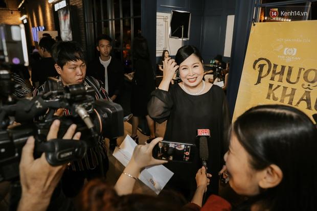 Đạo diễn PHƯỢNG KHẤU khẳng định phim khác hẳn Diên Hi Công Lược, NSND Hồng Vân tiết lộ đã suýt bỏ vai - Ảnh 6.