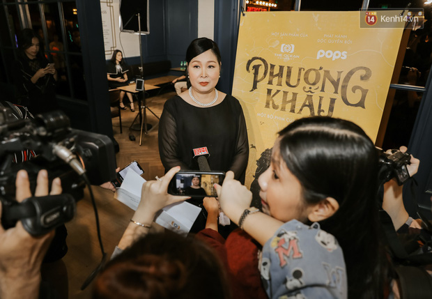 Đạo diễn PHƯỢNG KHẤU khẳng định phim khác hẳn Diên Hi Công Lược, NSND Hồng Vân tiết lộ đã suýt bỏ vai - Ảnh 7.
