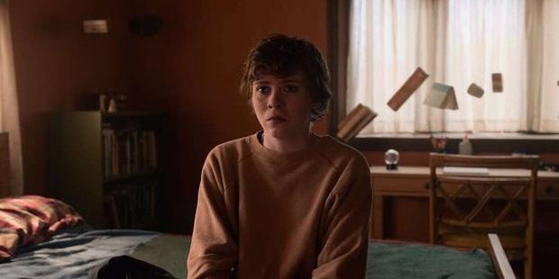 5 điều đặc biệt ở I Am Not Okay With This - series tuổi teen cực đáng xem của Netflix - Ảnh 4.