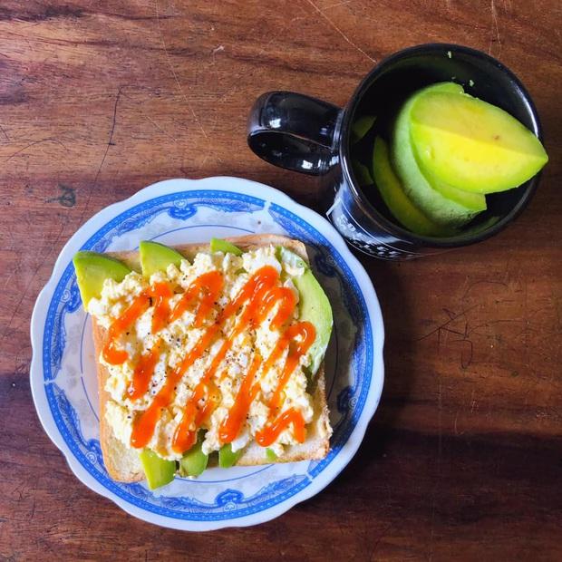 Muôn kiểu ăn bơ kỳ lạ của người phương Tây nhưng cũng chưa chất bằng món cơm bơ chan mắm của Việt Nam - Ảnh 6.