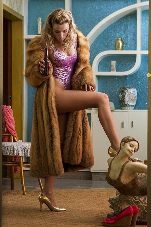 7 điều cần biết về quả bom sex Ana de Armas - bóng hồng mới của James Bond: Đẹp mặn mà, tham vọng làm sao hạng A ở Hollywood - Ảnh 6.