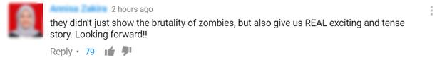 Trailer chính thức Kingdom 2 vừa tung, khán giả đã bất bình vì mùa 1 quá ít người xem, phí quá! - Ảnh 4.