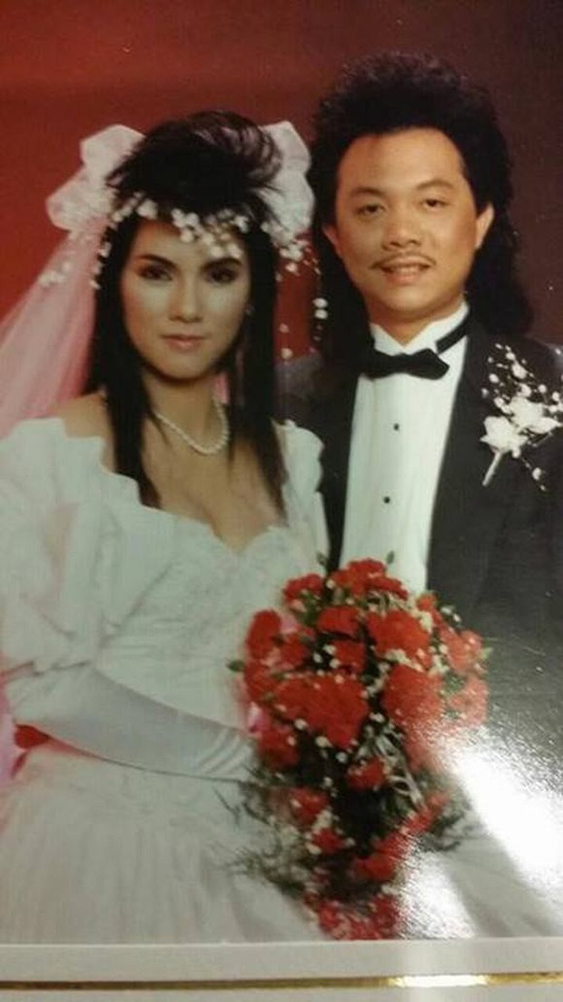 Bà xã chung sống hơn 30 năm của Chí Tài hiếm hoi lộ diện, hôn nhân hạnh phúc khiến vợ chồng Trấn Thành - Hari nức nở ngưỡng mộ! - Ảnh 3.