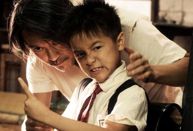 5 diễn viên siêu hot được chuyển giới ở màn ảnh châu Á có cả đầu bếp vạn người mê ở Tầng Lớp Itaewon và con gái Kim Tae Hee này! - Ảnh 14.