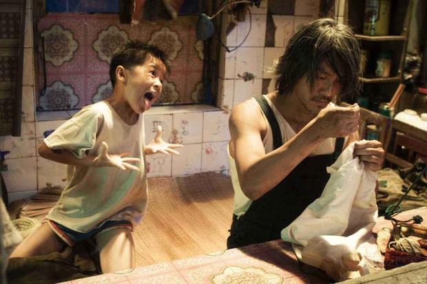 5 diễn viên siêu hot được chuyển giới ở màn ảnh châu Á có cả đầu bếp vạn người mê ở Tầng Lớp Itaewon và con gái Kim Tae Hee này! - Ảnh 15.