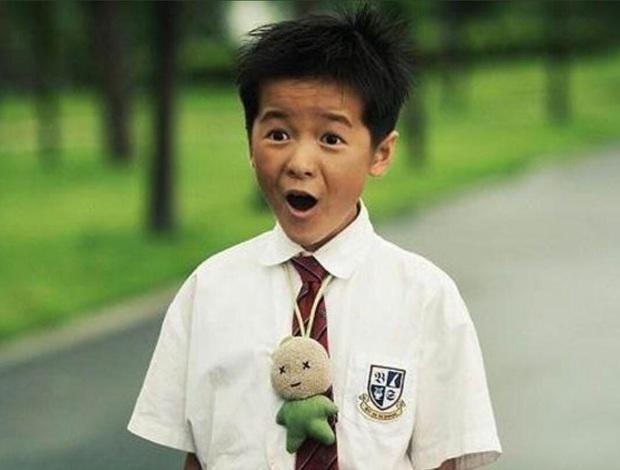 5 diễn viên siêu hot được chuyển giới ở màn ảnh châu Á có cả đầu bếp vạn người mê ở Tầng Lớp Itaewon và con gái Kim Tae Hee này! - Ảnh 16.