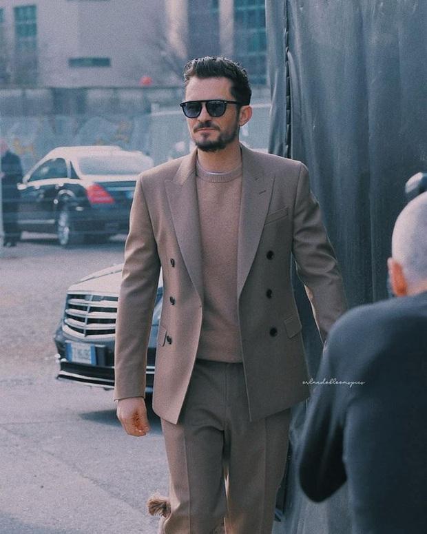Nhìn nhan sắc của Orlando Bloom dân tình càng nín thở đón chờ siêu phẩm visual tí hon mà Katy Perry đang mang thai - Ảnh 14.