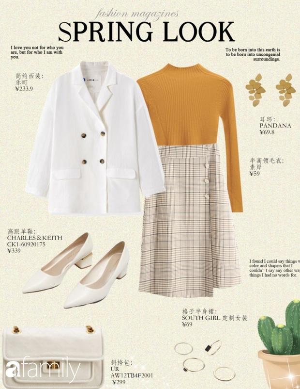 10 gợi ý mặc blazer vừa trẻ vừa xinh, giúp style công sở của bạn thăng hạng dần đều - Ảnh 3.