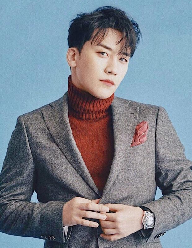 Nhân viên của YG lỡ để lại bình luận tiết lộ tình trạng của Seungri khi bị truy tố - Ảnh 3.