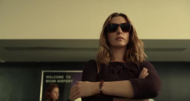 """""""The Last Thing He Wanted"""": Phim giật gân của mỹ nhân Anne Hathaway không ai muốn xem - Ảnh 4."""