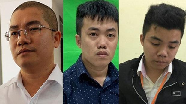 """Lý do vợ của """"trùm"""" lừa đảo Nguyễn Thái Luyện bị khởi tố nhưng được tại ngoại - Ảnh 4."""