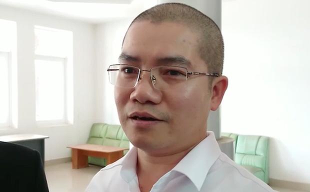 """Lý do vợ của """"trùm"""" lừa đảo Nguyễn Thái Luyện bị khởi tố nhưng được tại ngoại - Ảnh 1."""
