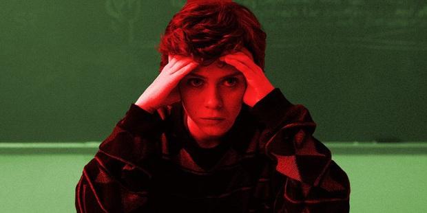 5 điều đặc biệt ở I Am Not Okay With This - series tuổi teen cực đáng xem của Netflix - Ảnh 5.