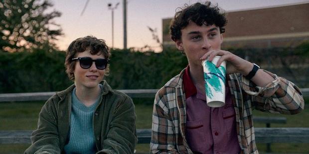 5 điều đặc biệt ở I Am Not Okay With This - series tuổi teen cực đáng xem của Netflix - Ảnh 6.
