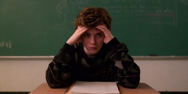 5 điều đặc biệt ở I Am Not Okay With This - series tuổi teen cực đáng xem của Netflix - Ảnh 3.