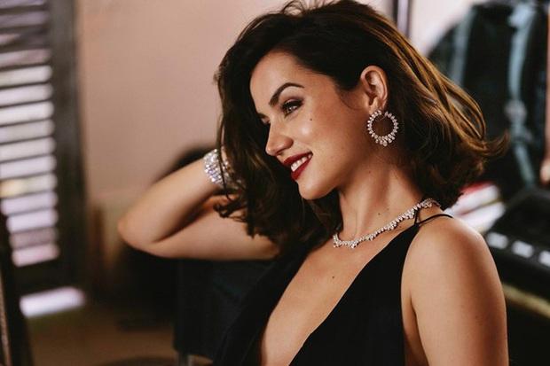 7 điều cần biết về quả bom sex Ana de Armas - bóng hồng mới của James Bond: Đẹp mặn mà, tham vọng làm sao hạng A ở Hollywood - Ảnh 17.
