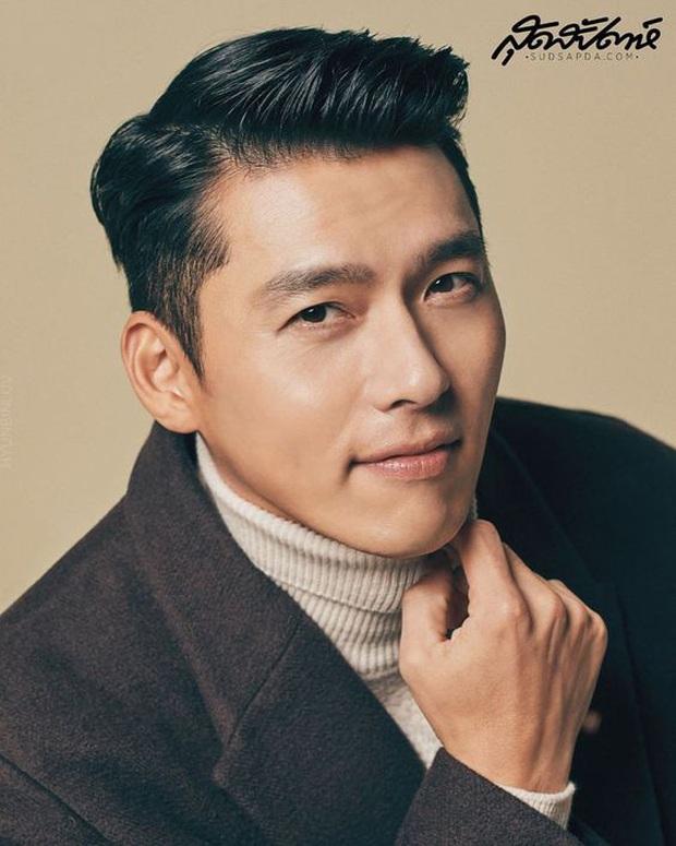 Xuất hiện tài tử vượt qua cả Lee Min Ho, chỉ xếp sau IU thành sao Hàn hỗ trợ số tiền khủng thứ 2 chống dịch COVID-19 - Ảnh 5.