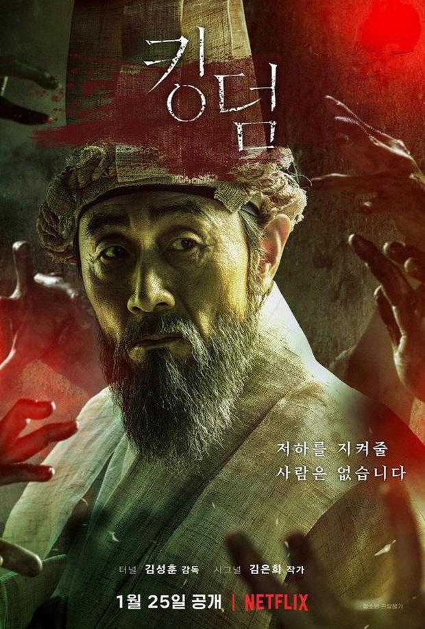 5 câu hỏi còn bỏ ngỏ từ Kingdom phần đầu: Ai là zombie đầu tiên, Bae Doona có yêu Joo Ji Hoon? - Ảnh 3.