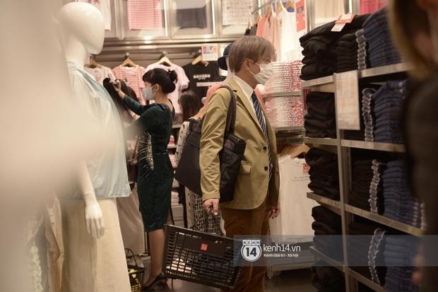 UNIQLO khai trương tại Hà Nội: Cực nhiều món đẹp xịn giá chỉ 249k - 499k, store rộng đi mỏi chân chưa xem hết đồ - Ảnh 16.