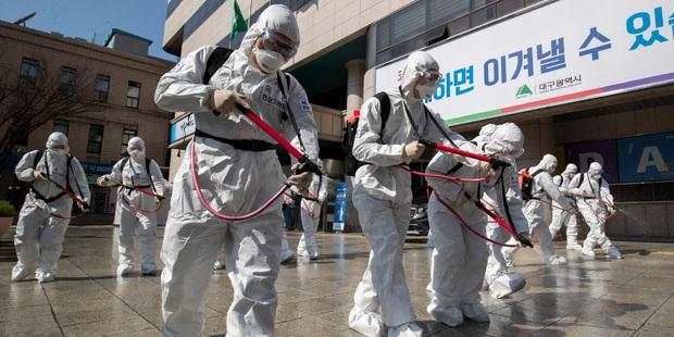 Mỹ đang là nước có tỉ lệ tử vong vì virus corona cao nhất thế giới và đây là lý do tại sao - Ảnh 3.